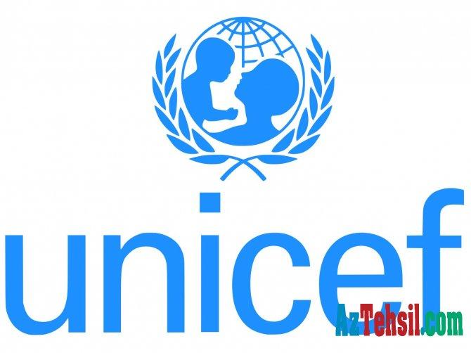 UNICEF və Azərbaycanın təhsil qurumları yeni mobil tətbiq vasitəsilə uşağın erkən inkişafını dəstəkləyir