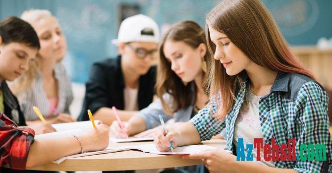 Kolleclərdə təhsil müddəti 2 ilə endirildi - RƏSMİ