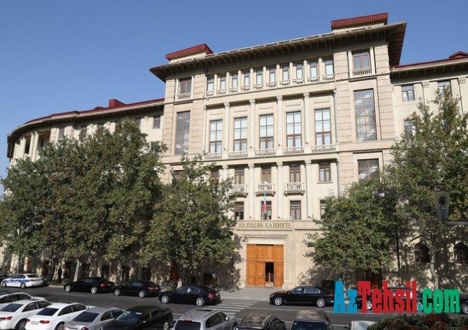 Azərbaycanda xüsusi karantin rejimi uzadıldı