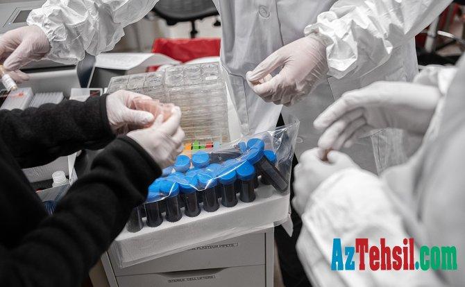 Koronavirus 90% halda insana bu yolla keçir –Alimlərdən AÇIQLAMA