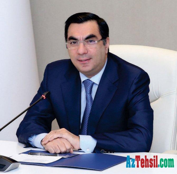 Elmar Qasımov: Yay Məktəbləri bu il universitetlərin hesabına təşkil olunsun