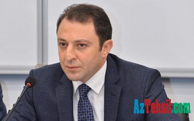 Nazirlər Kabinetinin təhsil sahəsinə aid qərarını Təhsil Nazirinin müşaviri Elnur Məmmədov şərh edib
