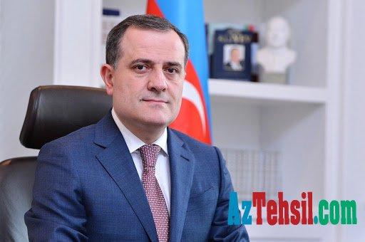 Ceyhun Bayramovdan əmr - Mayın 31-dək təhsil müəssisələrində iş rejimi müəyyənləşdi
