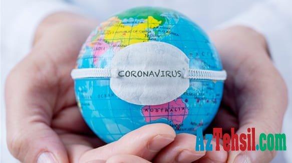 Koronavirusun dərmanı tapıldı -   ŞAD XƏBƏR