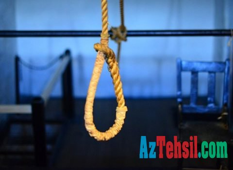 Bakıda 10 yaşlı qız intihar etdi
