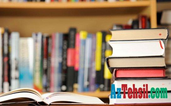 Pandemiya dövründə məktəb kitabxanaları - Amerika təcrübəsi.