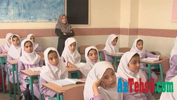 İranda orta məktəblər mayın 16-da açılacaq