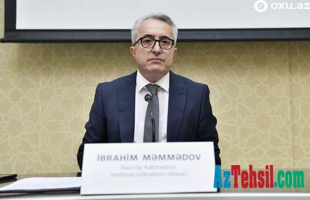 Nazirlər Kabineti rəsmisi karantinin yumşaldılmasının fəsadlarını açıqladı – RƏSMİ