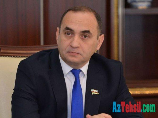 Sabiq rektor yeni rektorun təyinatından DANIŞDI