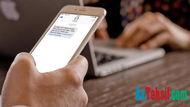 8103-ə SMS yazıb icazəsi olanların diqqətinə: Yeni QƏRAR