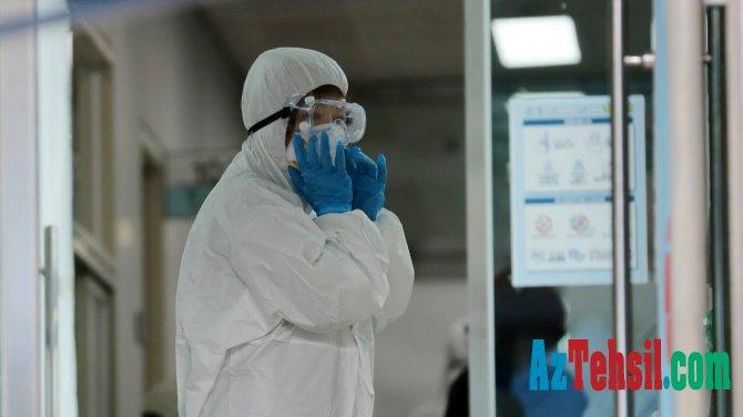 Azərbaycanda daha 113 nəfər virusa yoluxdu - 55 sağalma, 2 ölüm