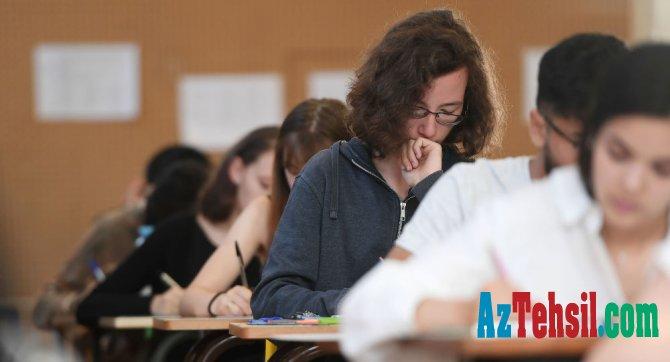 Tələbələrin təhsil haqlarının ödənilməsi üçün yeni sistem istifadəyə verilib