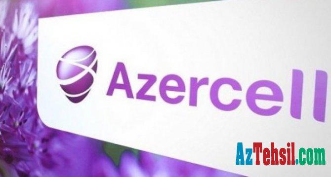 """""""Azercell""""in internet paketi müəllimlərin narazılığına səbəb oldu"""