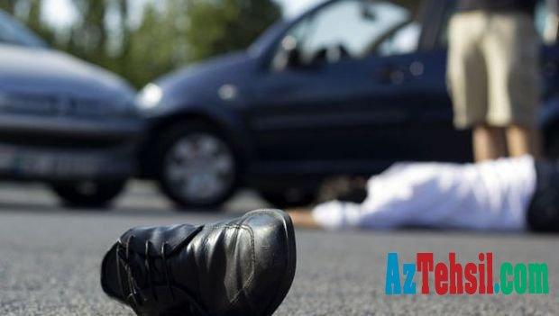 Avtomobil doqquz yaşlı uşağı vurdu