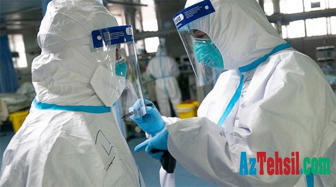 Azərbaycanda daha 315 nəfər virusa yoluxdu, 5 xəstə öldü