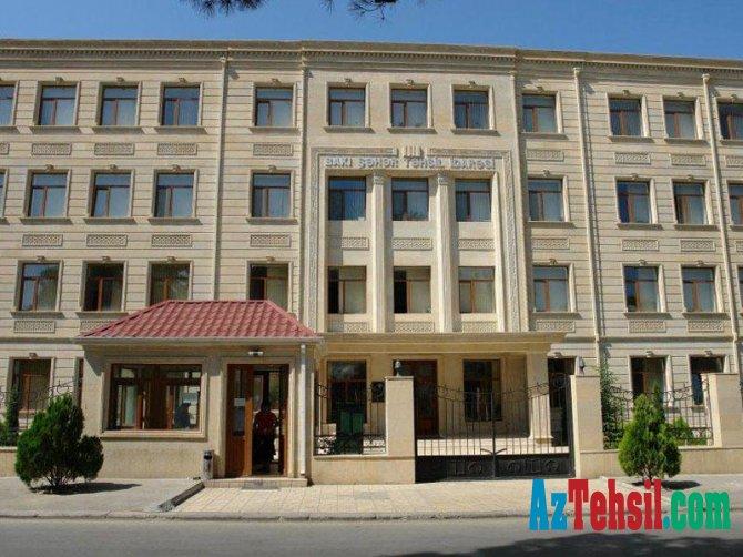 """BŞTİ: Karantin rejimi elan olunandan 146-3 """"Qaynar xətt""""i fəaliyyət göstərib"""