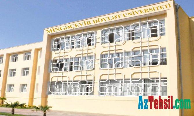 MDU-da iki həftədə 301 imtahan keçirilib