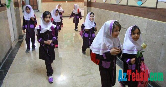 İranda yeni tədris ilinin başlayacağı vaxt açıqlanıb