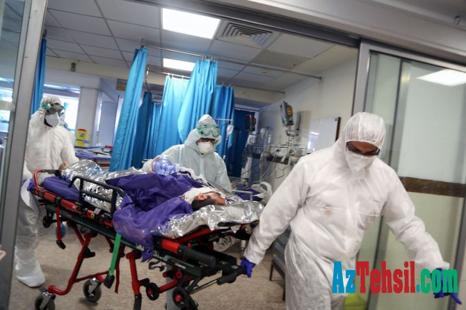 Azərbaycanda koronavirusdan daha yeddi nəfər öldü – 478 yeni yoluxma