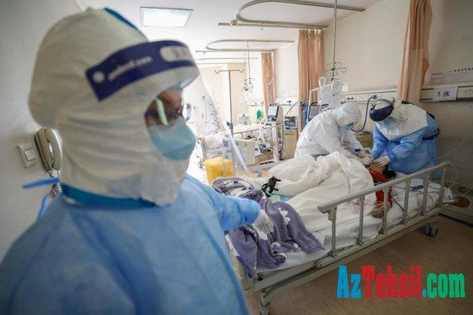 Evdə müalicə olunan koronaviruslu xəstələr üçün MÜHÜM XƏBƏR - Tövsiyələr açıqlandı
