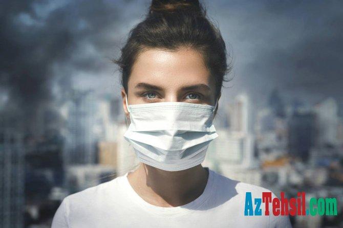 Maska taxmaq koronavirusdan nə qədər qoruyur?