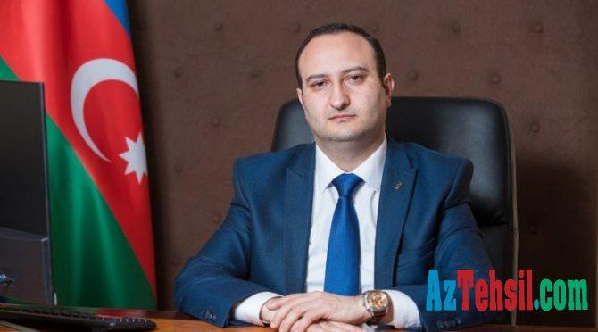 Rektor: Karantin rejiminin qaydalarına riayət etmək hamının vətəndaşlıq borcudur