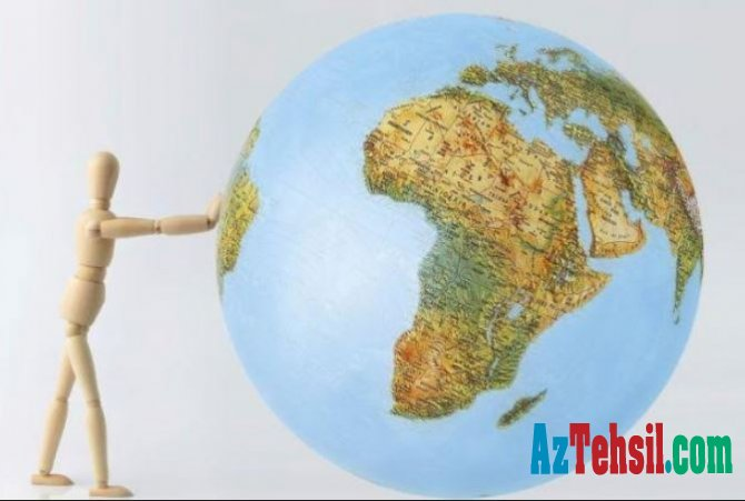 Hesabat: Beynəlxalq tələbələr necə bölüşdürüləcək?