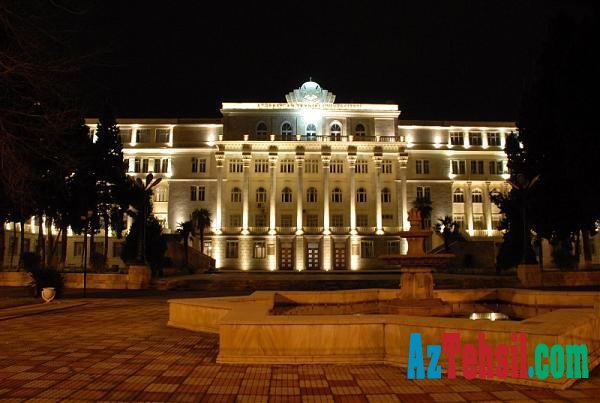 Azərbaycan Texniki Universiteti magistrantların qeydiyyatı ilə bağlı ilkə imza atdı