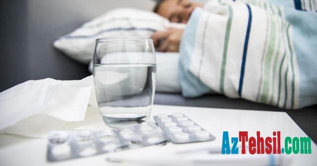 Koronavirusu evdə müalicə edənlər üçün SADƏ TÖVSİYƏLƏR