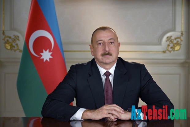 İlham Əliyev yeni xarici işlər naziri təyin etdi