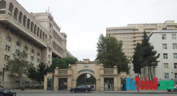 Azərbaycan Tibb Universitetinin 57 işçisi koronavirusa yoluxub