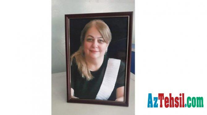 Bakı Slavyan Universitetinin kafedra müdiri koronavirusdan öldü
