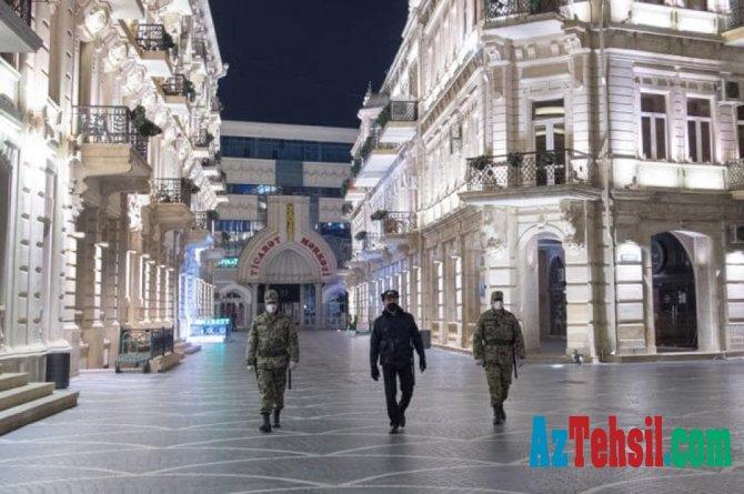 Azərbaycanda karantin rejimi 60 günədək uzadılacaq? - RƏSMİ