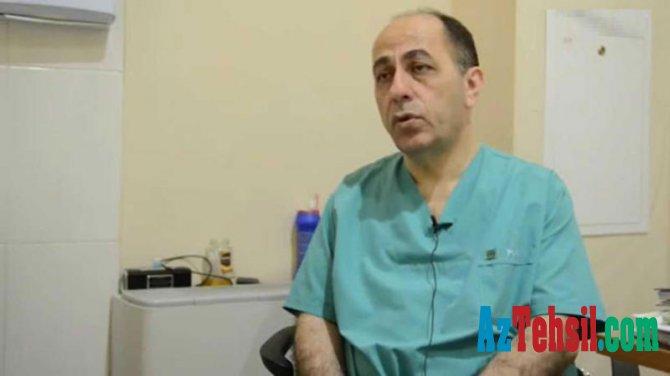 Karantin rejimi ləğv olunmalıdır - Adil Qeybulla
