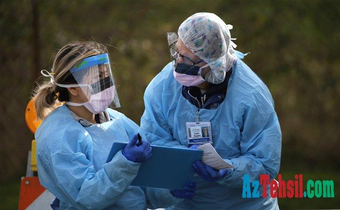 Azərbaycanda koronavirusa yoluxanların sayı kəskin azaldı, sağalma sayı artdı