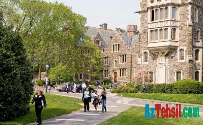 ABŞ-ın bəzi universitetləri təhsil haqlarını azaldıb