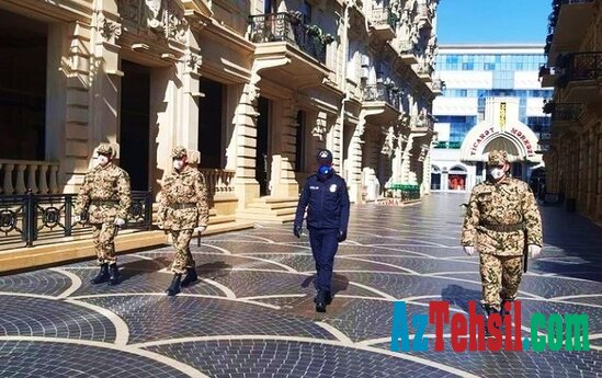 Azərbaycanda karantin rejimi yenidın yumşaldılır: SMS icazə ləğv edilir - RƏSMİ