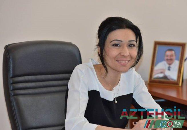 Azərbaycan qadını cəmiyyətimizin tərəqqisində müstəsna rol oynayır