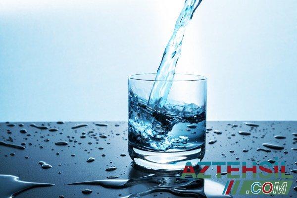 Acqarına su içməyin min bir faydası var – Həkim elə faktlar sadaladı ki...