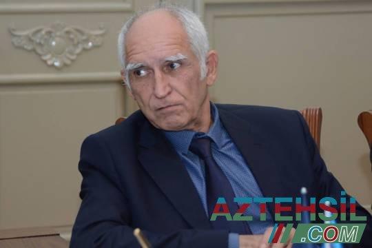 """Nadir İsrafilov:""""Təhsil prioritet sahədir və daim dövlətin diqqət mərkəzindədir""""."""