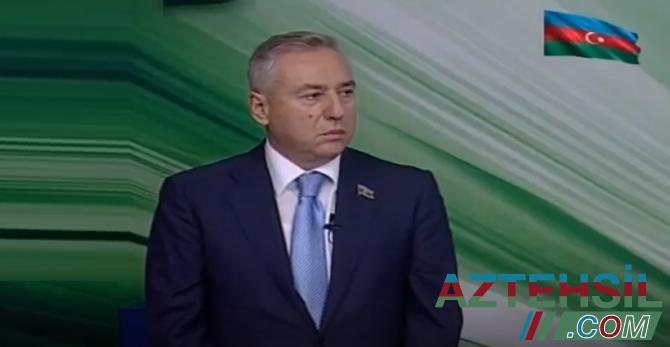Deputat Nəsib Məhəməliyev Azərbaycan gəncliyinin savadlı yetişməsini bütün gücü ilə dəstəkləyir