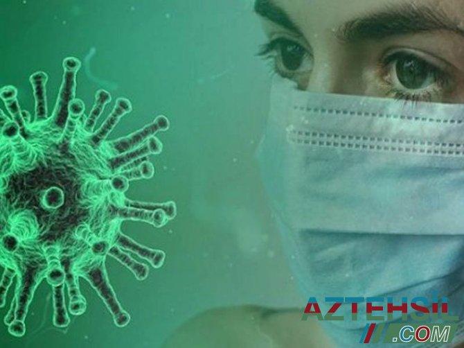 Dərs ili başlayandan bu günədək neçə müəllim və şagirddə koronavirus aşkarlanıb? - RƏSMİ AÇIQLAMA