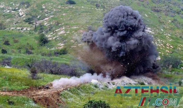 Azərbaycan ordusu şəhid verdi: bir sülhməramlı, dörd erməni hərbçi yaralandı