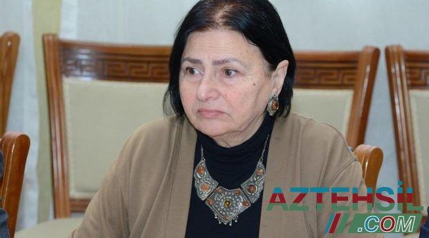 Tanınmış təhsil eksperti Məlahət Mürşüdlü vəfat edib