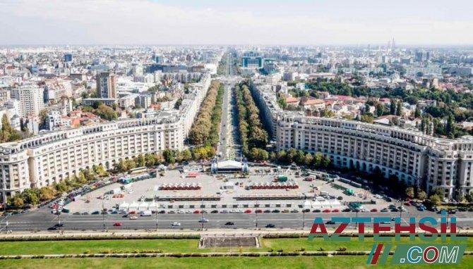 5 azərbaycanlı gənc Rumıniyada təhsil almaq imkanı qazanıb