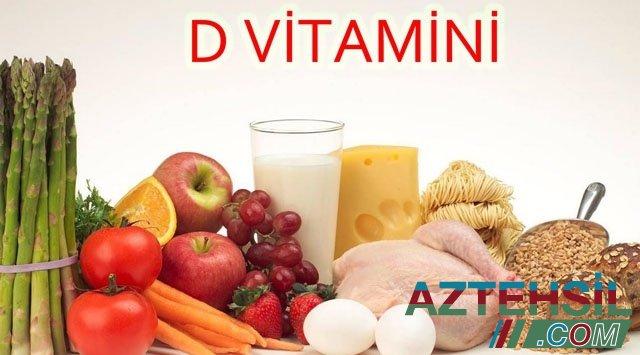 D vitamini və koronavirus - Azərbaycanlı həkimdən TÖVSİYƏLƏR