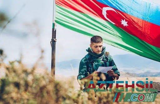 """Azərbaycanda """"Vətən Müharibəsi Qəhrəmanı"""" adı təsis edildi - FƏRMAN"""