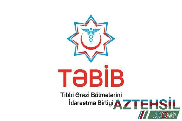 TƏBİB ARB kanalının aparıcılarının səsləndirdiyi ittihamları cavablandırıb