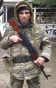 """Şəhid Zamin Rəhimov : """"Bilsəniz ki, harada dayanmışam o yerdən əyilib öpərdiniz"""""""