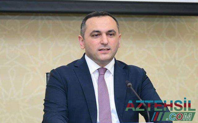 Ramin Bayramlı Azərbaycana gətiriləcək vaksindən danışdı: İlk ölkələrdən biri olacağıq